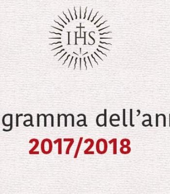 Programma 2017-2018