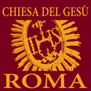 Sito ufficiale della Chiesa del Gesù – Roma