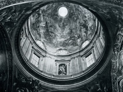 Cupola (interno)