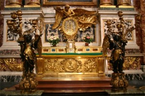 Image result for Photo San Francesco Saverio E rOMA