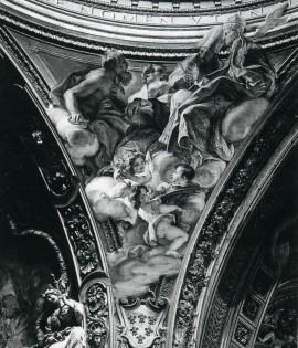 Cupola (pennacchio)