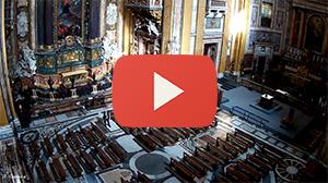 Chiesa del Gesù Live Streaming