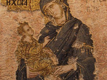 Santa Maria, Madre di Dio