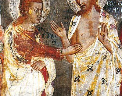 Omelia del Venerdì Santo