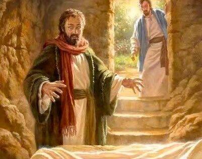 Pasqua Omelia