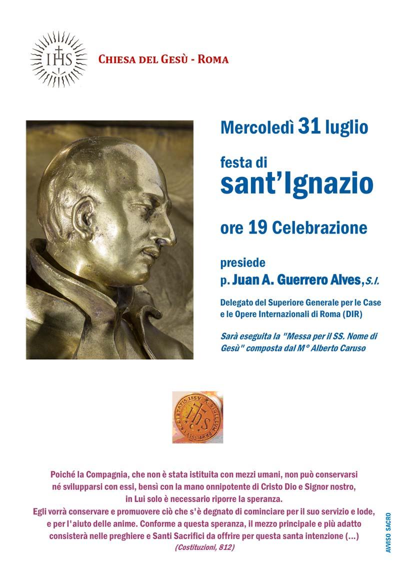 Festa di Sant'Ignazio