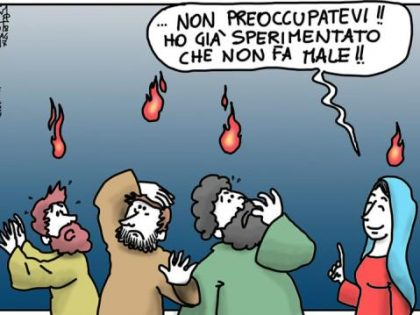 Pentecoste C