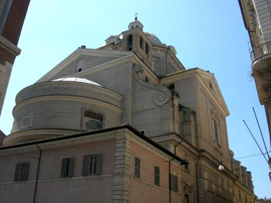 Chiesa del Gesù