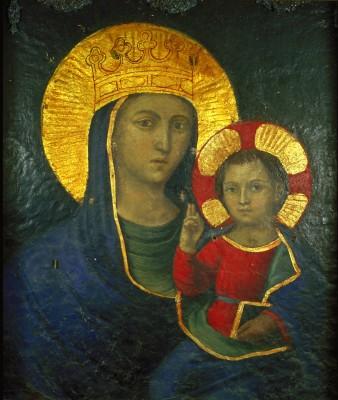 Madonna della strada