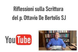YouTube Chiesa del Gesù
