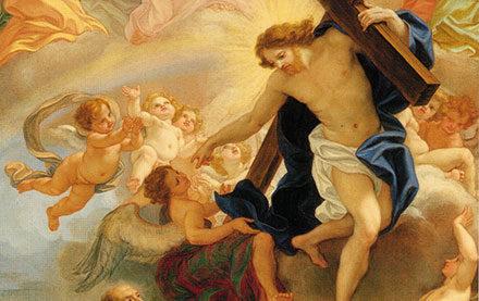 Novenia Sant'Ignazio di Loyola